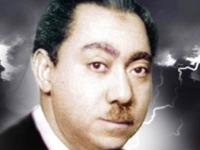 Sayyid Qutb (1906-66), the thinker of political Islam