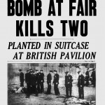 1940 NYC Fair False Flag Terror