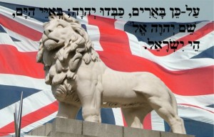 """British Israel"" and Cabalist Supremacism"