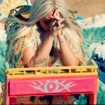 "Kesha's Video ""Praying"" is Said to Be ""Liberating"" … It is Actually About Her Remaining an Industry Slave"