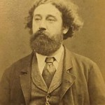 Maurice Joly 1821-1879, was a Jew named Joseph Levy with a history of plagiarism