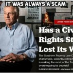 "No, Virginia (Dare) the SPLC Was NEVER A ""Civil Rights Stalwart"""