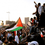 Why Palestine Is Still the Issue