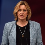 Amber Rudd. Click to enlarge