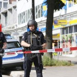 One Killed in Hamburg Supermarket Attack