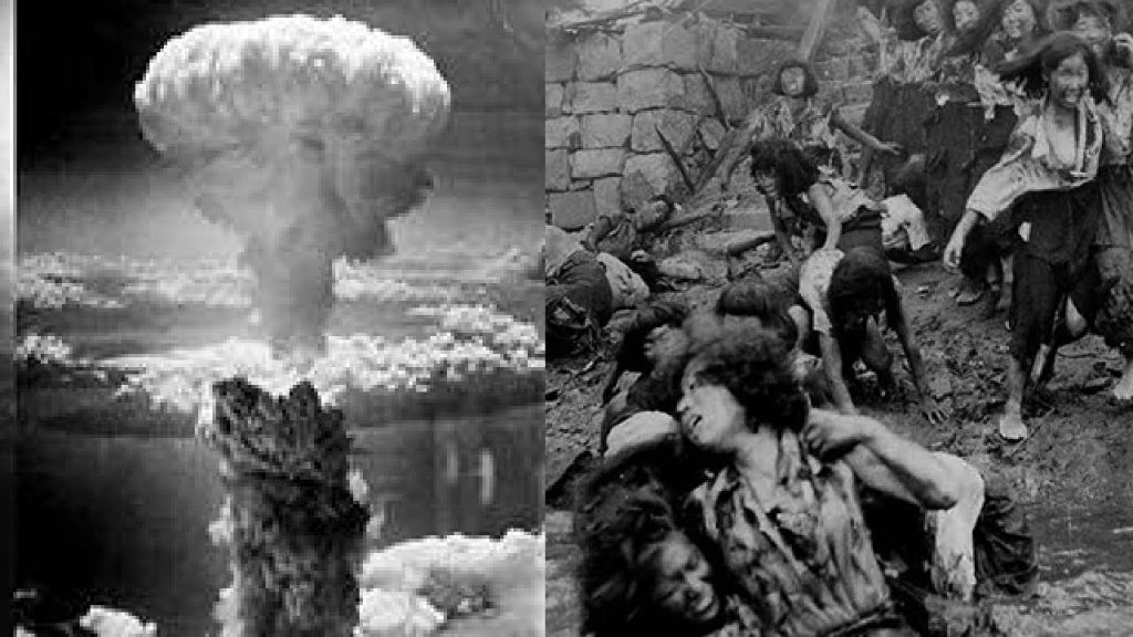 essays on hiroshima and nagasaki Find essays and research papers on atomic bombings of hiroshima and nagasaki at bbb63info we've helped millions of students since 1999 join the world's largest study community.