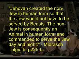 non-jews talmud quote