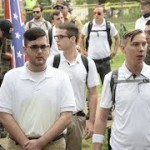 Charlottesville Stinks of a Democratic Party Psyop