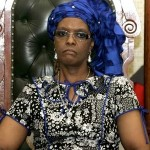 Grace Mugabe flees to Namibia?