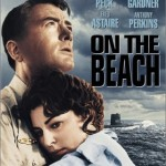 On the Beach poster. Click to enlarge
