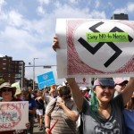 The alt-right and alt-left dunderheads are making a mockery of American democracy