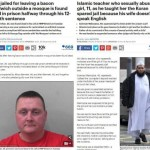 Legal justice in today's Britain