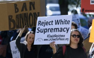 reject white supremacy