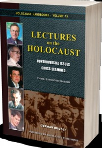 bannd books Lectures on the Holocaust