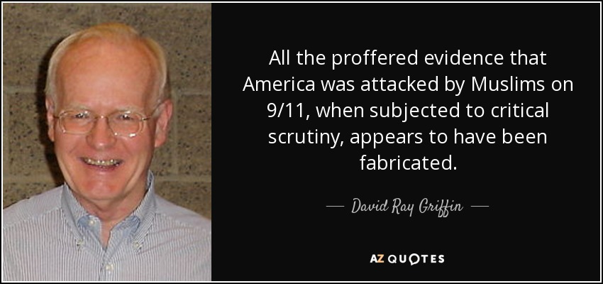 david ray griffin quote