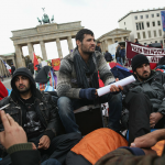 Almost Half of Crimes in Berlin Committed by Migrants