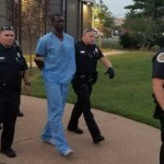 Emanuel Kidega Samson: The Black Church Shooter
