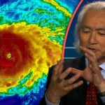 Top Scientist Admits on Live TV: Recent Hurricanes are Man-Made