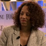 Apple VP of Inclusion and Diversity Denise Young Smith. Click to enlarge