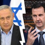 Israel Now Threatening Military Escalation with Neighboring Syria