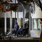 'Attack Against Our Democracy': Bombing of Swedish Police Station 'May Be Terror'