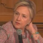 Body language expert says Hillary Clinton is scared to death of Trump dossier revelations