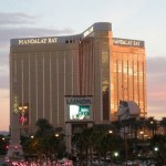 CEO of MGM Grand - Which OWNS Mandalay Bay Casino Hotel Where Shooting Took Place - SOLD-OFF HIS MGM STOCK in the weeks before the attack!
