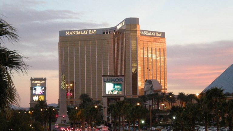 CEO of MGM Grand – Which OWNS Mandalay Bay Casino Hotel Where Shooting Took Place – SOLD-OFF HIS MGM STOCK in the weeks before the attack!