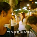 'We need to kill Arabs': Israelis Overflow with Genocidal Extremism in New Video From Jerusalem
