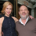 Weinstein and Nicole Kidman at the premiere of Paddington.