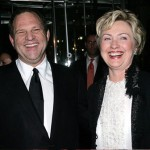 Is Hillary the Next Harvey Weinstein?