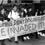 Battle for Columbus Day–Part of the War On Whites
