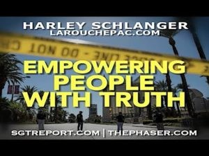 Empowering People with Truth - Harley Bonus