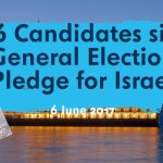 Is Rachel Eden a British politician or an Israeli Asset?