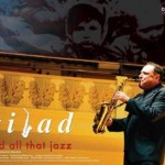 2012 Documentary-Gilad and all that Jazz