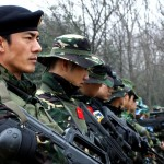 China To Deploy Elite Troops In Syria To Fight Alongside Assad's Army