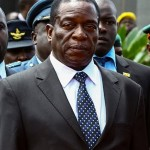 Meet Emmerson Mnangagwa, the 'Crocodile' poised to take power in Zimbabwe after Mugabe