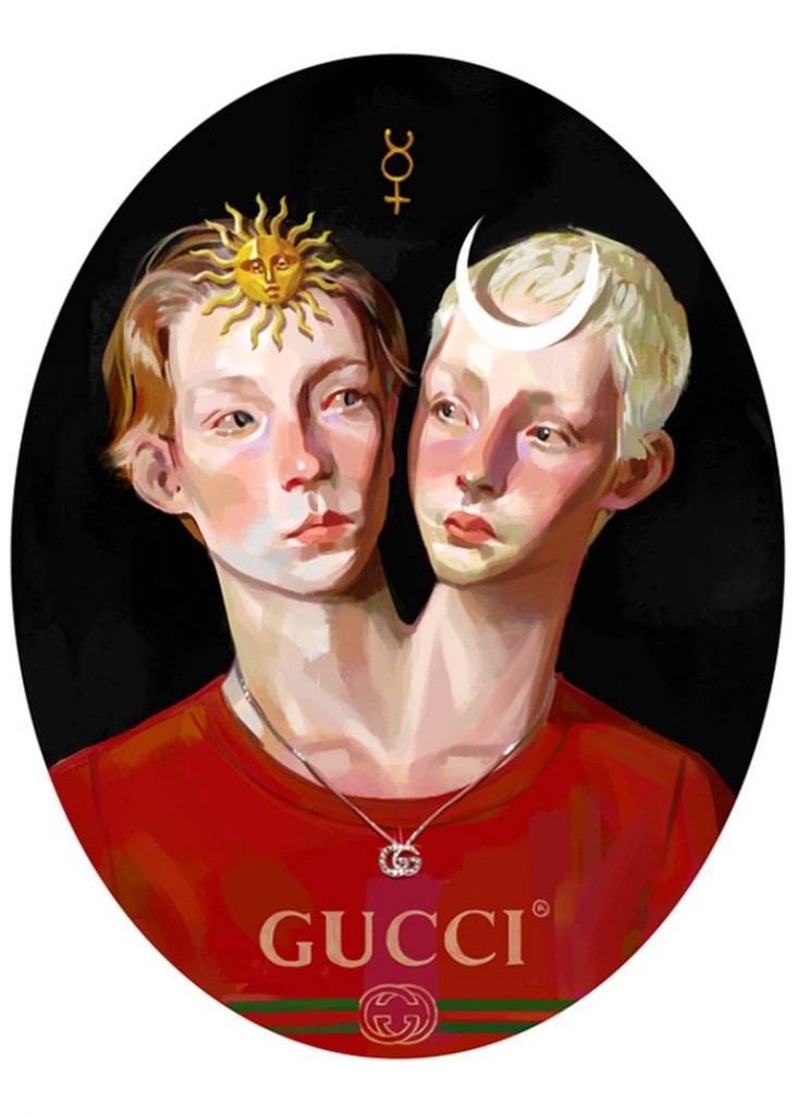 Gucci catalog 2
