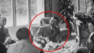 Hitler in Argentina & The US-Hitler Bargain Including NASA (as well as CIA)