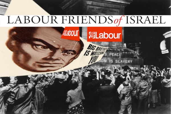 Labout Friends of Israel