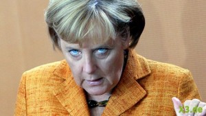 Angela Merkel. click to enlarge