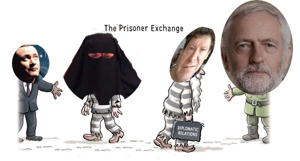 Prisoner exchange
