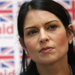 Priti Patel has been under pressure since the revelation of her secret meetings with Israeli ministers during a holiday earlier this year.