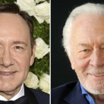 Kevin Spacey cut out of film and replaced by Christopher Plummer