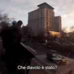 Double-crossed Maidan snipers on TV in Italy: Paymaster -- head of Georgian Security