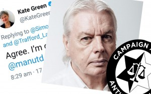 The Zionist Hate Campaign Against David Icke