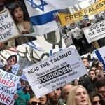 Diaspora Jews have had enough of Israel and Zio-Barbarism