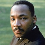 Previously Secret FBI File on Martin Luther King released