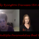 Retired Therapist Describes How SRA's Become Multiple Personalities