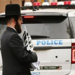 Those reporting rise in US anti-semitism can't 'be trusted,' says Rabbi Weiss
